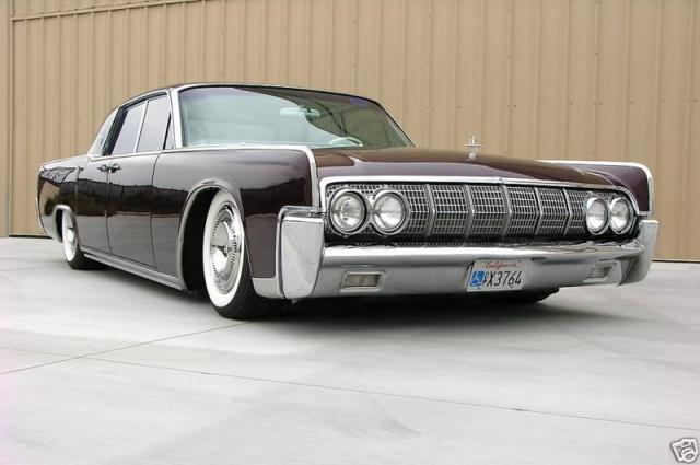 1964 lincoln continental car rants based on the learning. Black Bedroom Furniture Sets. Home Design Ideas